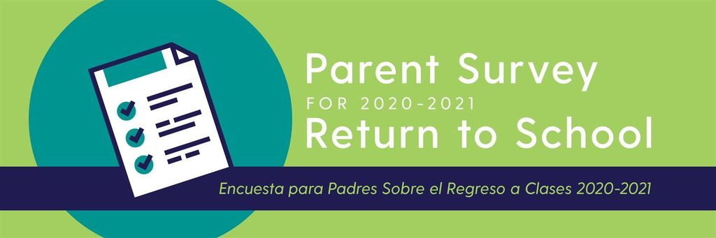School Reintegration Parent Survey